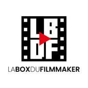 Logo La Box du Filmmaker