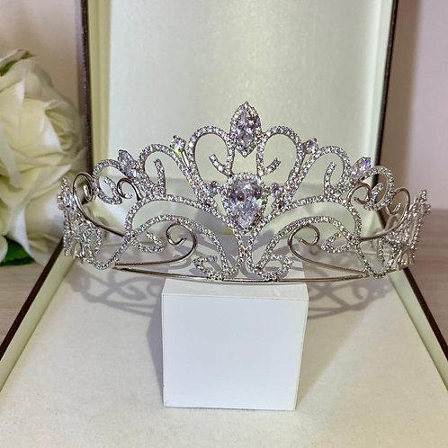 Coroa Noiva Jaq