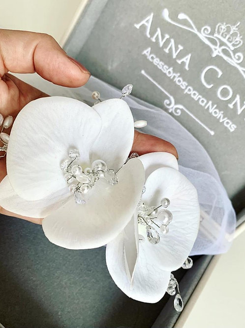 Arranjo Orquídea