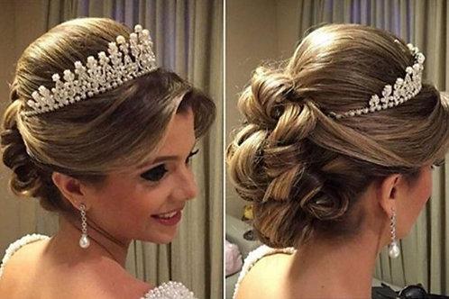 Coroa e Tiaras Noivas e Debutantes