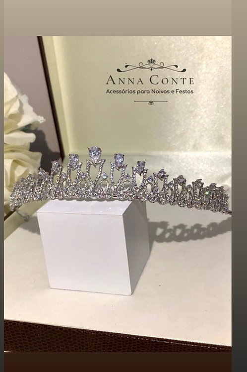 Coroa Ivi Diamante