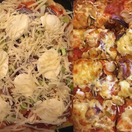 Pizzaaaa / Pizzaaaa