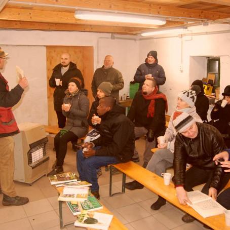 Agro-ökológia projekt / Agro-ecology project