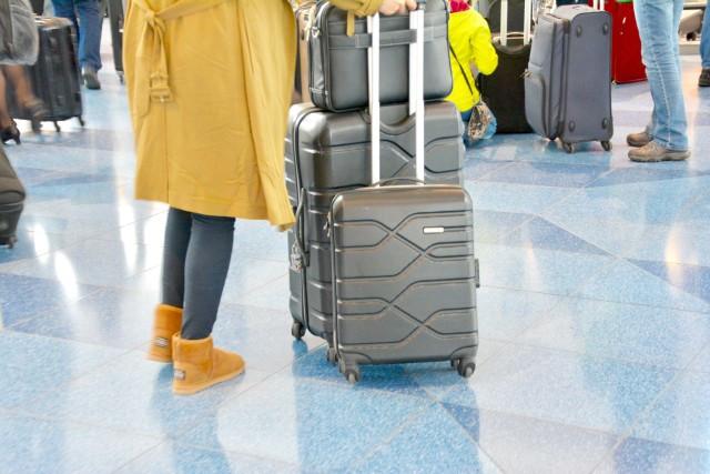 Airport Jam