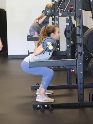 Youth Strength Training