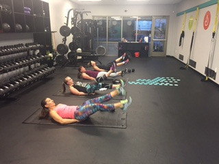 What's the difference between Personal Coaching and Group Fitness?