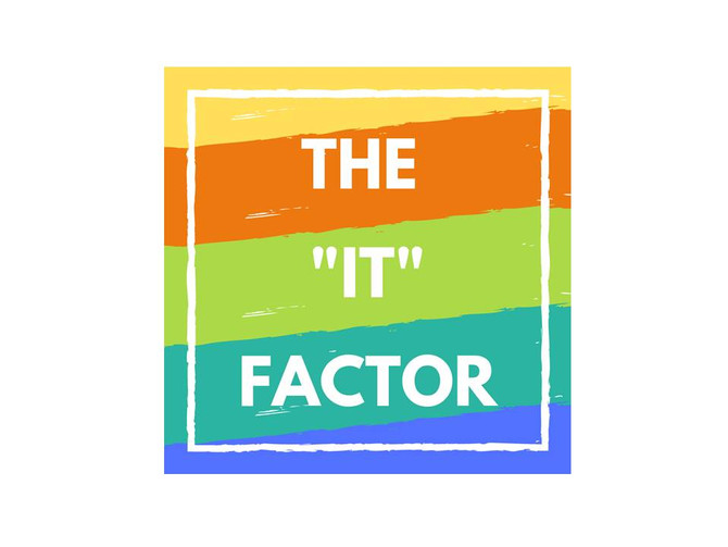 Identify and Develop The IT Factor