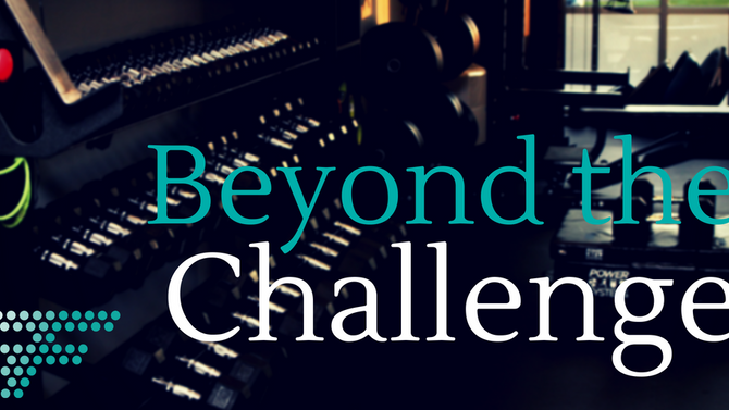 Beyond the Challenge: Where do we go from here?
