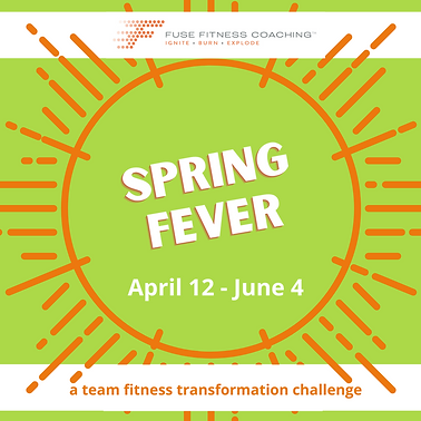 Fitness Team Transformation Challenge