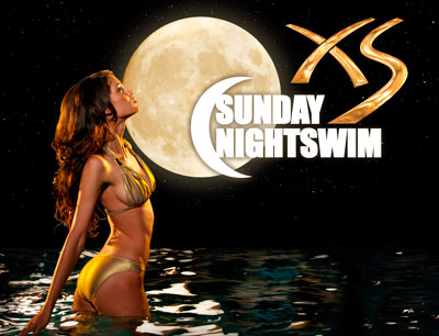 XS Nightswim Pool Party