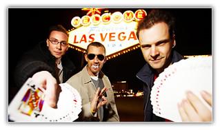 Above & Beyond Starts Residency at Hakkasan Las Vegas