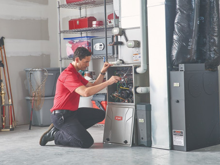 Should I Perform Maintenance on My Furnace? 5 Reasons Why It's Important