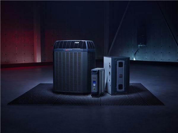 Trane Heating & Air Conditioning Equipment