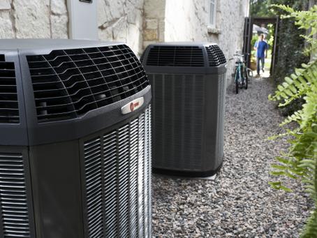 Top HVAC Cooling Tips