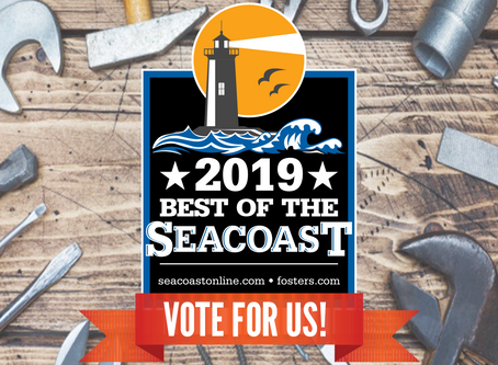 Best of the Seacoast Finalist – Best HVAC Company