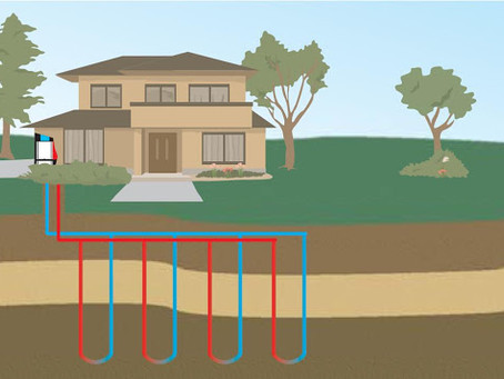 Geothermal HVAC: 8 Myths & Facts
