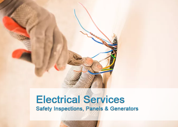 New Hampshire Electrical Services
