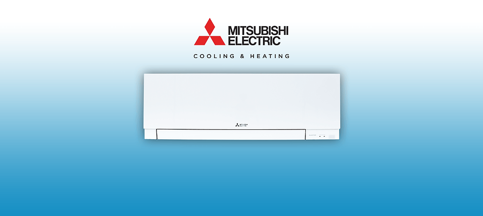 Mitsubishi Electric Wall Mounted