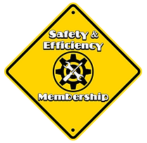 Safety & Efficiency Membership