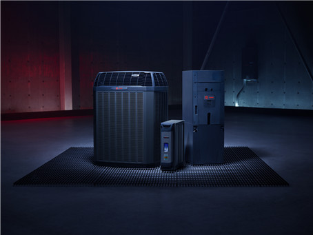 "Trane named ""America's Most Trusted HVAC Brand"" for 7th Consecutive Year"