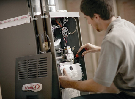 5 Reasons You Need An Annual Furnace Tune-Up
