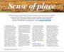 Domaine Vintur dans Living France Magazine 📰