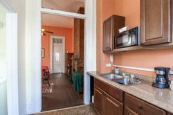 Bed and Breakfast in Historic French