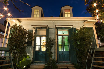 Bed and Breakfast in Historic French Quarter New Orleans Hotel NOLA