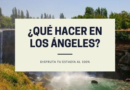 ¿Qué hacer en Los Ángeles Chile? ¡Descubre nuevos destinos!