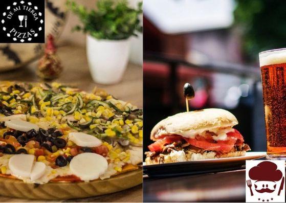 Qué hacer en Los Ángeles Chile- Dónde comer