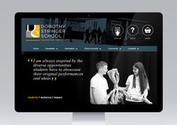 Dorothy Stringer School Website