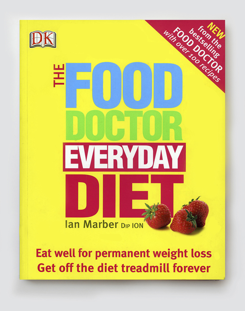 Food Doctor Book Series