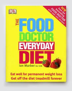 Food Doctor Book Series