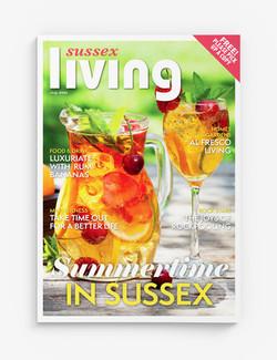 Sussex Living Magazine