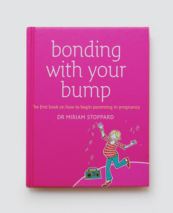 Bonding with your Bump Book