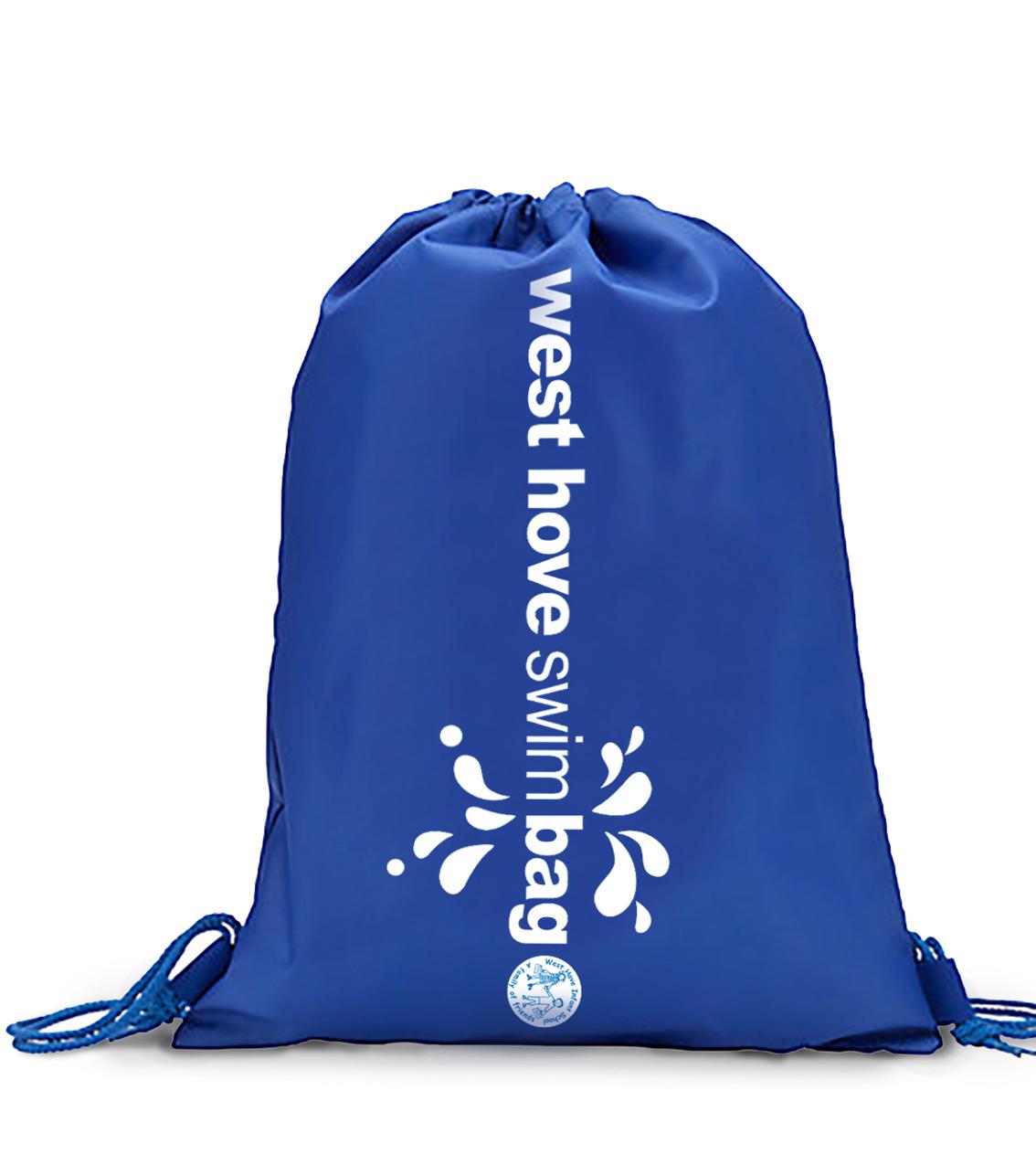 Swim bag design