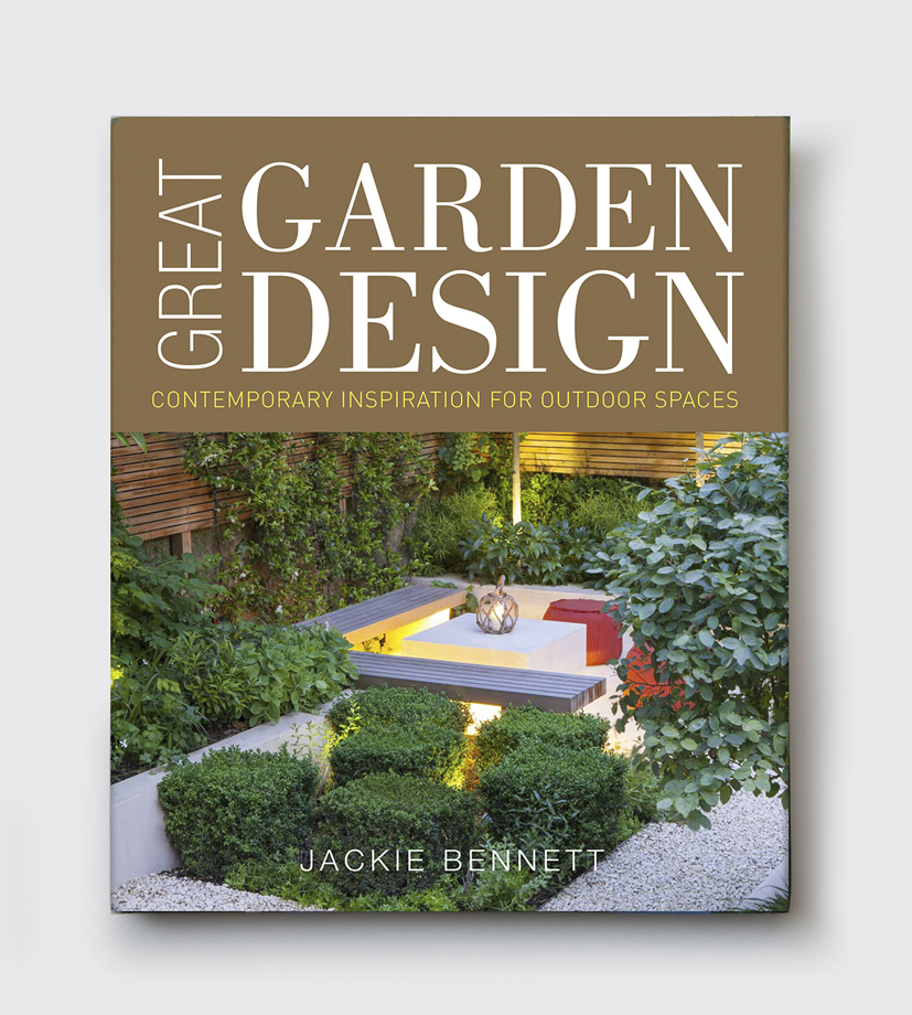 Great Garden Design Presentation