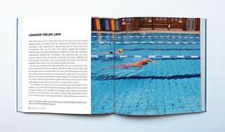 Swimming London Book