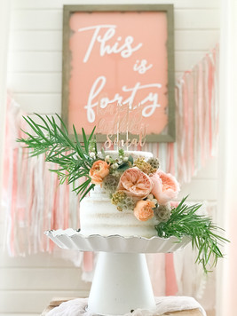 Photographer and Planner: Sweetwood Creative Co.