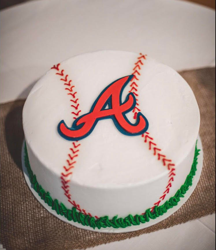 Men's Birthday Cakes