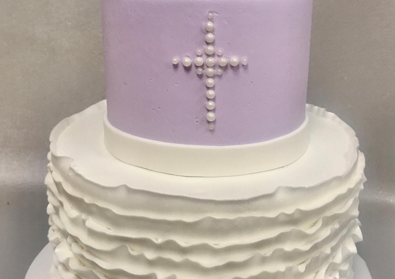 Religious Cakes