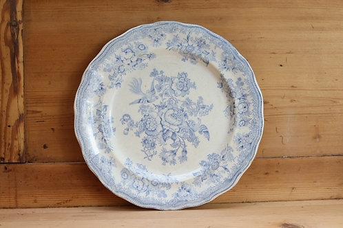 Vintage Asiatic Pheasant Plate