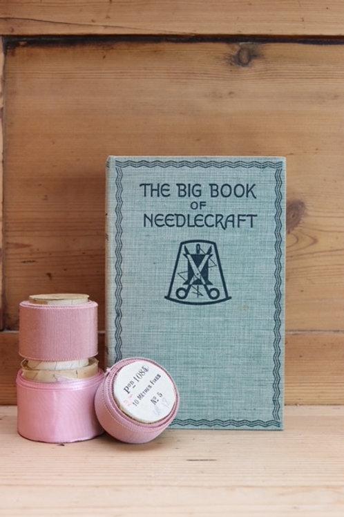 The Big Book Needlecraft