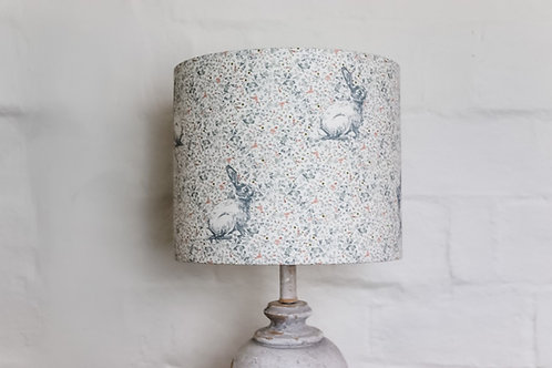 Peony & Sage Delilah's Rabbit Lampshade 25cms