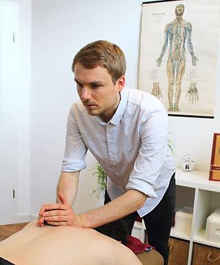 Osteopathie Wirbelsäule Hamburg Wandsbek