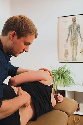 Osteopathie Rückenschmerzen Marco Krohne Hamburg Sasel