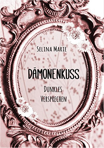 Cover Dämonenkuss