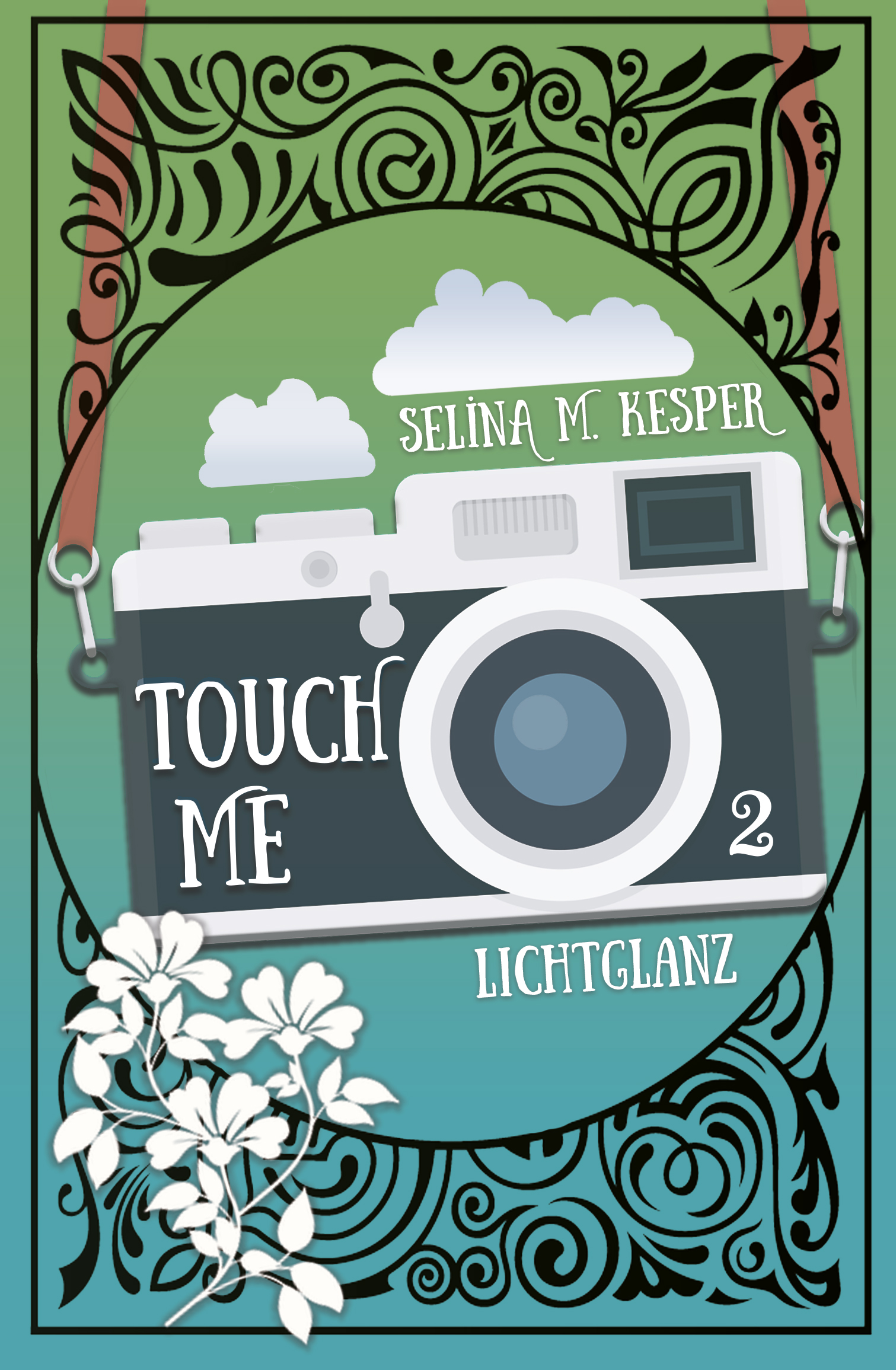Cover Touch me2