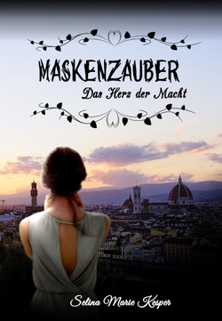 Cover Maskenzauber 2