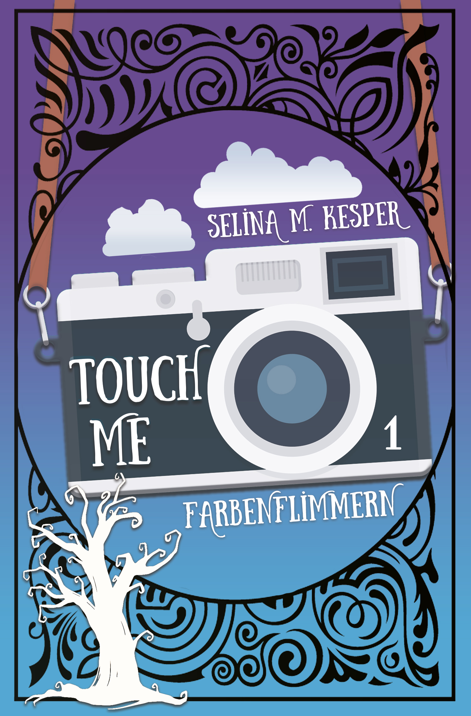 Cover Touch me 1